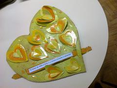 coração amarelo 3.240x180